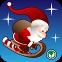Tiny Santa – Xmas Hills
