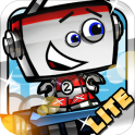 Roboto Lite - icon