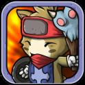 Кошка войны - icon