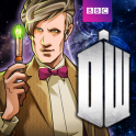 Doctor Who: Legacy android