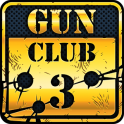 Gun Club 3: Virtual Weapon Sim - icon