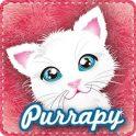 Purrapy – пушистые живые обои