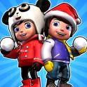 снежки - icon