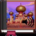 Сказка Аладдин - icon