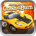 Burnin' Rubber Crash n' Burn - icon