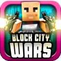 Скачать Block City Wars