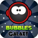 Bubbles Galaxy