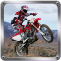 Dirt Bike Motocross Rally android