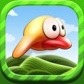 Flying Bird 3D - icon
