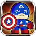 Mini Hero: Avengers - icon