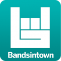 Bandsintown Concerts - icon