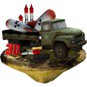 Bomb Transport 3D on android