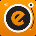 edjing Mix: музыкальный микшер - icon