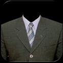 человек костюм Фоторамки - icon