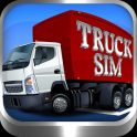 Скачать Truck Sim 3D Parking Simulator