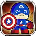 США Герой — американские супергерои - icon