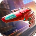 Spacе Racing 3D - icon