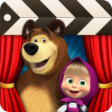 Скачать Маша и Медведь