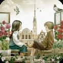 Сказки Андерсена - icon
