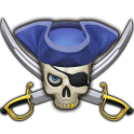 Pirates Fight - icon