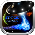Space Xonix