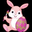 Украшаем пасхальные яйца android
