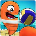 Volleyball Hangout - icon