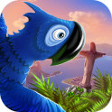 Escape From Rio — Blue Birds