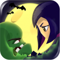 Девочка против Зомби - icon
