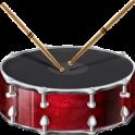 Барабанная установка Бесплатно - icon