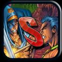 Slashers: Intense 2D Fighting - icon