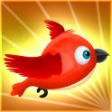 Angry Birds Lover (Happy birds)
