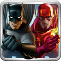 Batman & The Flash: Hero Run android