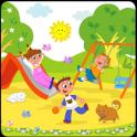 Playground For Kid — Детская площадка. Обучение английскому