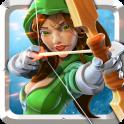Arcane Battlegrounds - icon