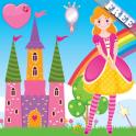 Принцесс игры маленьких дев !