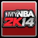 MyNBA2K14 баскетбол мирового уровня android