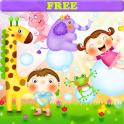 Зоопарк пазлы для малышей !