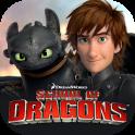School of Dragons