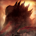 Godzilla: Strike Zone - icon