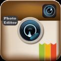 Фоторедактор для Instagram