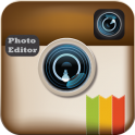 Фоторедактор для Instagram android