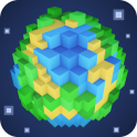 Planet of Cubes Online - icon