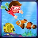 Рыбалка для детей игра android