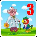 Детские песни 3 - icon