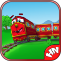 Puzzle Trains - icon