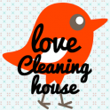 Love Cleaning House