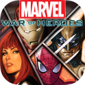 MARVEL War of Heroes - icon