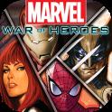 Guerra de MARVEL de héroes