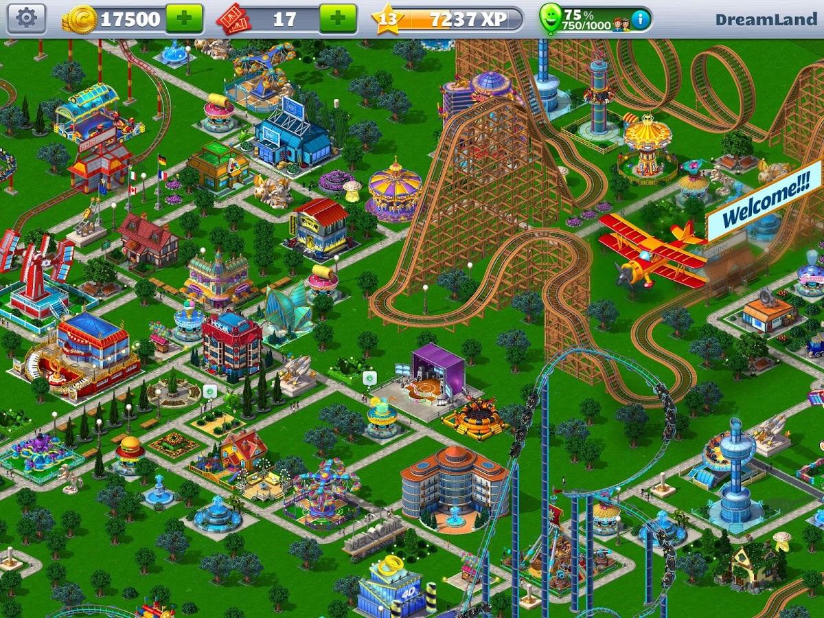 Download rollercoaster tycoon 2 mac free torrent
